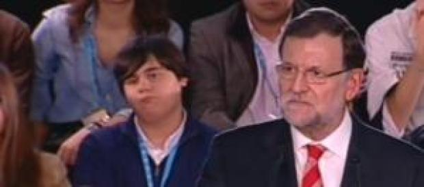 Rajoy adopta un discurso de confrontación con Mas