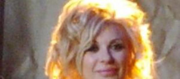 Tina Cipollari vittima di una stalker