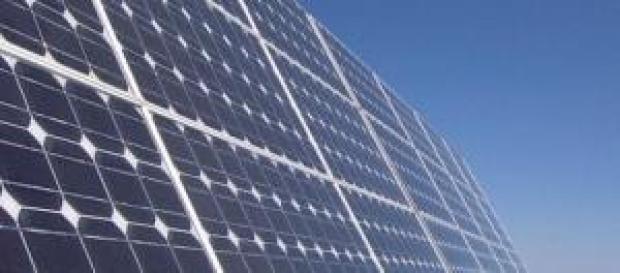 Una alternativa, para una energía más limpia