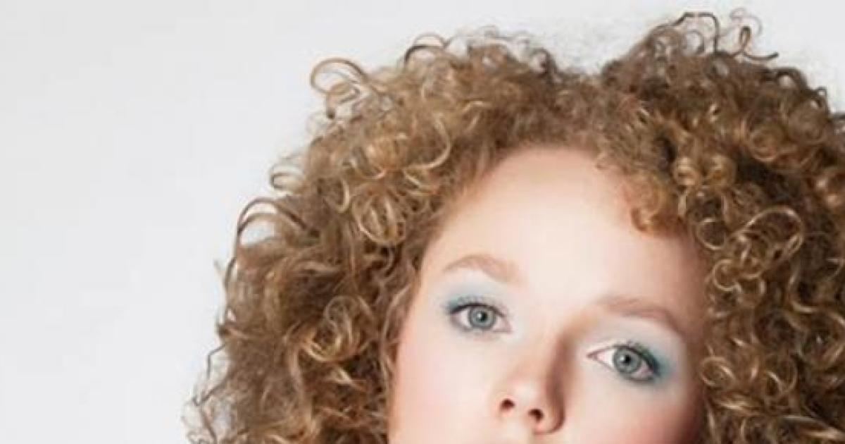 Tagli capelli ricci, corti e lunghi: tendenze 2015 ...