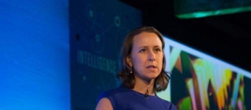 Anne Wojcicki no derrocha el dinero