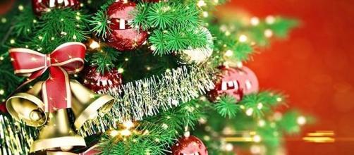 Árbol de Navidad: los colores de tendencia