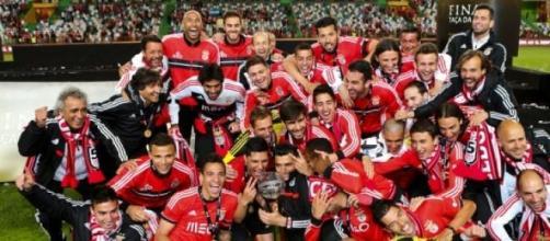 Em sete edições disputadas, Benfica venceu cinco.