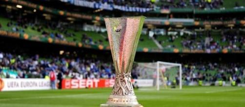 Europa League gruppo J, l'11/12 ore 21:05