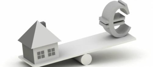 Interessi sui mutui in calo al 3,18%