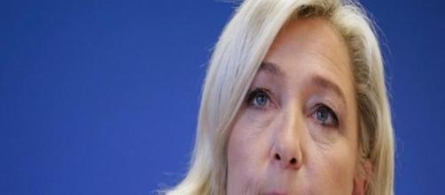 Marine Le Pen leader del Front National
