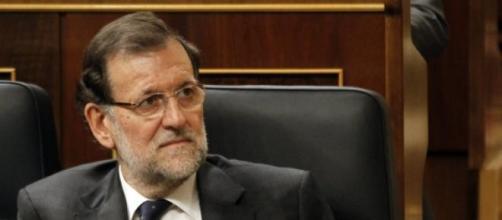 Rajoy cobra 78.185€ anuales