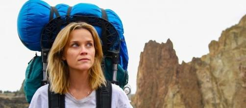 Reese Witherspoon attempts an inspiring journey