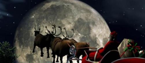 Retraite anticipée pour un Père Noël?