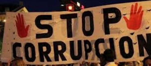 Se quiere arrancar la corrupción con diez medidas