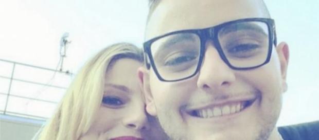 Capodanno 2015 Salerno Emma Marrone e Rocco Hunt
