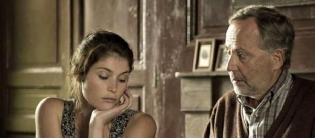 Gemma Arterton é Gemma Bovery.