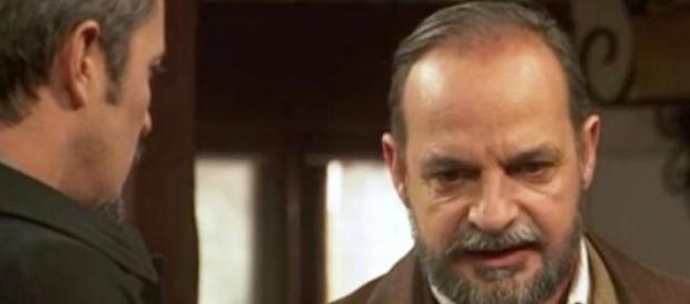 Il Segreto, anticipazioni puntata 11 dicembre.