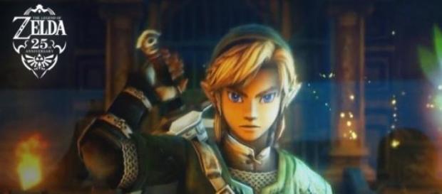 Imagenes del Legend of Zelda para wii U