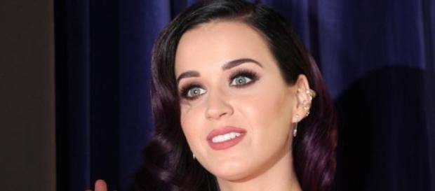 Katy Perry tem o vídeo mais visto do ano.