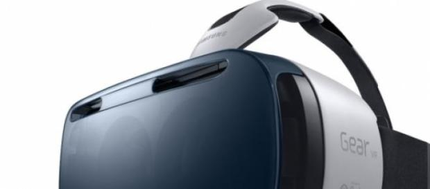 Le casque Gear VR de Samsung n'est plus virtuel !