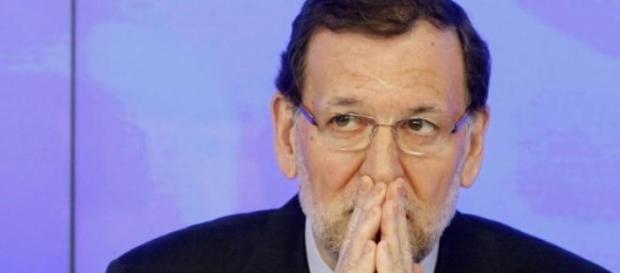 Mariano Rajoy y sus cuentas claras