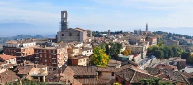 'Ndrangheta in Umbria 61 arresti