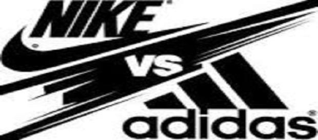 Nike demanda a la alemana Adidas