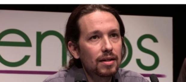 Pablo Iglesias, presidente de 'Podemos'