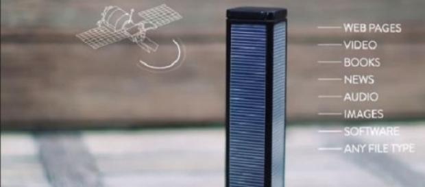 Projecto Lantern - Receptor