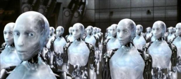 """""""I, Robot"""" se basa en las leyes de la robótica"""