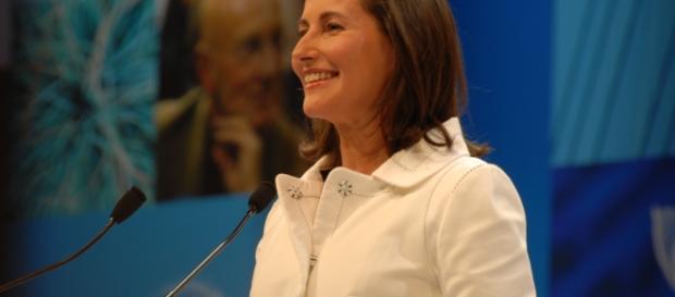 Ségolène Royal - France - CC BY