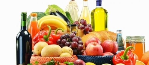 Una dieta equilibrada ayuda a mantener la salud