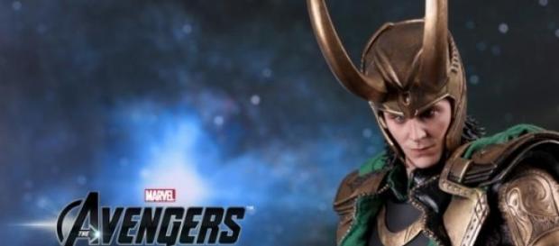Vilões das HQs e do cinema: Loki