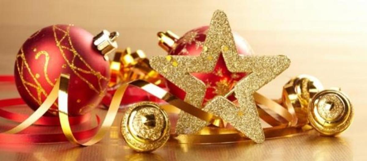 Idee Per Decorazioni Natalizie.Addobbi Natale 2014 Fai Da Te Idee Decorazioni Natalizie Eleganti