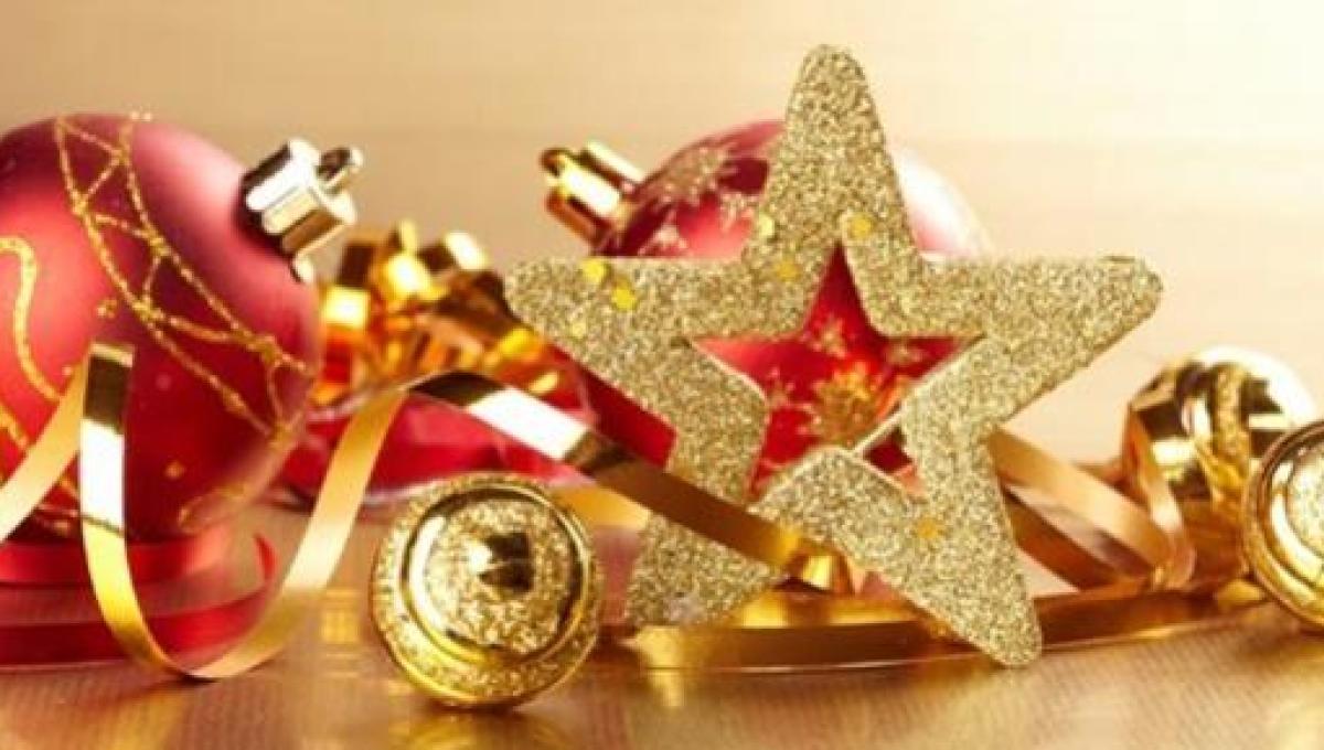 Decorazioni Natalizie Low Cost addobbi natale 2014 fai da te: idee decorazioni natalizie