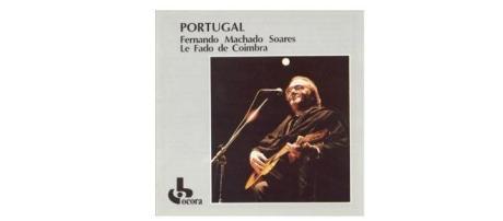 Fernando Machado Soares, a canção de Coimbra