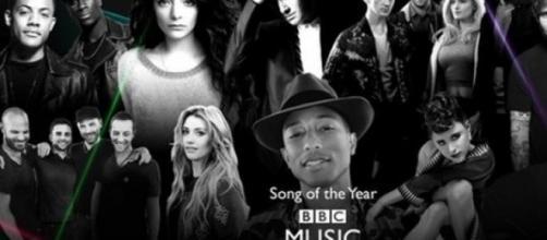 1º BBC Music Awards acontece hoje (Reprodução)