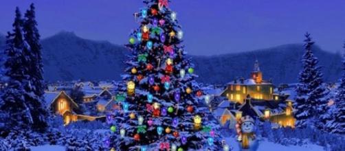 10 frasi per augurare Buon Natale