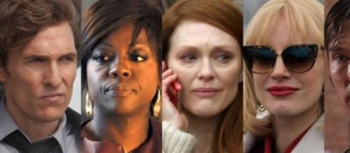 Birdman, Cumberbatch e McConaughey foram indicados