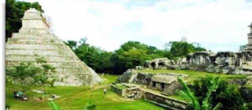 Chiapas,un lugar para enamorarse