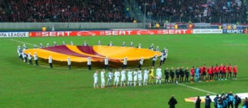 Cinque italiane ai sedicesimi di Europa League