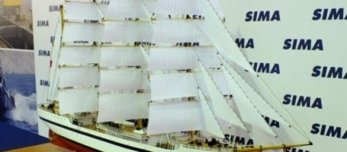 Construye SIMA, para la marina de Guerra del Perú