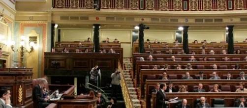 El Partido Popular tiene mayoría en el Congreso