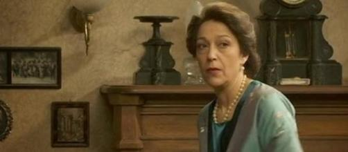 Francisca torna ad avvelenare Raimundo