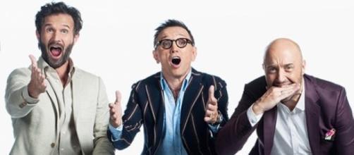 I 3 giudici di MasterChef Italia 4