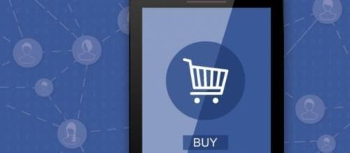 Il Buy Button di Facebook, a seguire Twitter