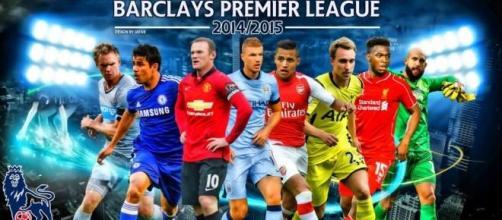 Premier League, 16^ giornata del 13-14-15/12