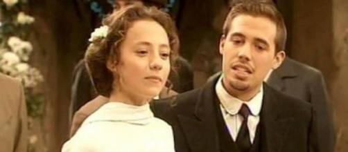 Quintina e Hipolito si sposeranno ma poi..
