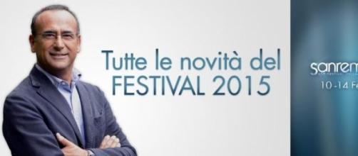 Sanremo 2015: 20 big e tanti giovani al Festival.