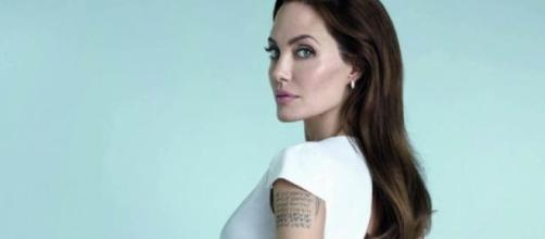 Scandalo a Hollywood, Angelina Jolie nel mirino