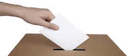 Sondeos sobre intención de voto