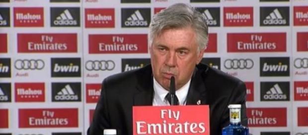 Almeria-Real Madrid, formazioni: Ancelotti
