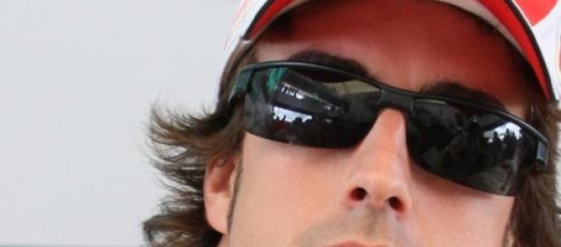Alonso, nuevo piloto de Mclaren.