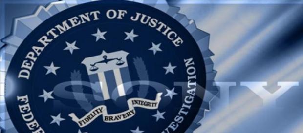 Departamento Investigacion Federal & Sony